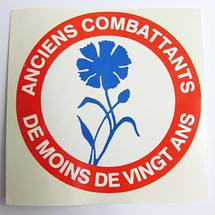 Fdration Nationale des Combattants de moins de Vingt Ans (FNCMVA)