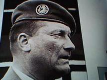 29/05/58 - Ltc Pierre-Paul JEANPIERRE (46 ans - 1er REP)
