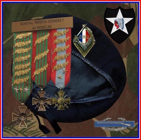Le bataillon Français de l'ONU en Corée  2642670-3730550