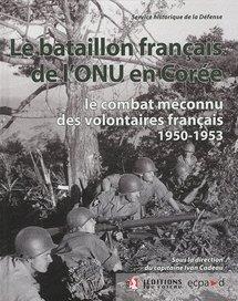 Le bataillon Français de l'ONU en Corée  2642670-3730552