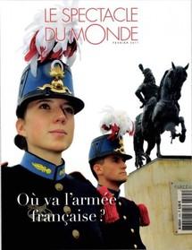 Où va l'armée française ?
