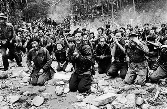 L'ancien d'Indochine s'est suicidé pour le peuple Hmong 3466917-4989630