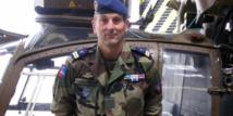 01/2013 - Lieutenant Damien BOITEUX 4eme RHC FS