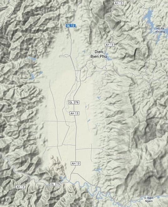 (Extraction d'une carte « Google map »