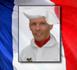 HONNEUR au Capitaine SCHNETTERLE, MORT pour la FRANCE