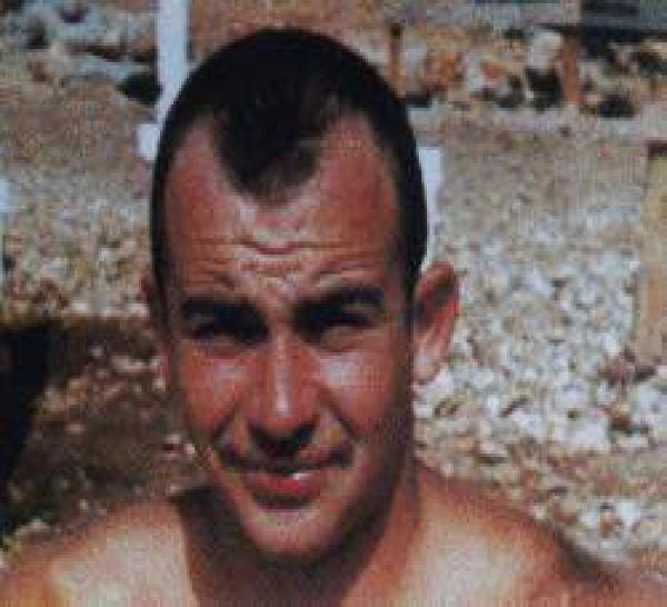29/03/79 - Caporal Pierre JACQUOT  (? ans) 8eme RPIMa