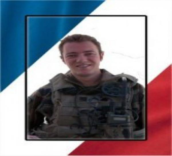09/06/2012 - MDL Pierre-Olivier Lumineau (40e RA) 26 ans