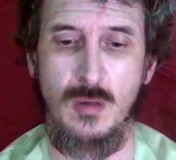 L'agent de la DGSE otage en Somalie lance un appel à François Hollande