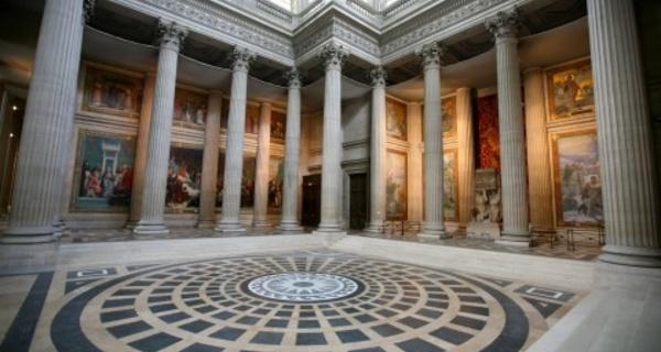 Communiqué spécial du Comité d'Entente relatif au Panthéon