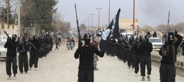La guerre de l'information : une stratégie pour lutter contre l'Etat Islamique ?