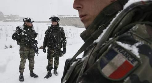 Faites passer le message : Rejoignez l'Association Nationale de Soutien à nos Soldats en Opération
