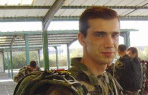 03/03/08 - Sergent Gilles POLIN (28 ans) 1°RPIMa