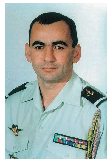04/01/97 - Adjudant Gérard GIRALDO (32 ans) 6ème RPIMa