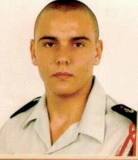 06/11/2004 Caporal David DECUYPERE (20 ans) RICM