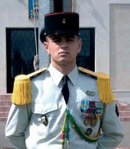06/11/04 - Caporal Benoît MARZAIS (21 ans, 2 enfants) 2ème RIMa