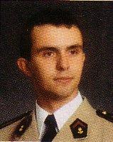 17/07/92 Capitaine Jean-Pierre LLINARES 2ème RIMa