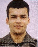 08/11/92 Soldat de 1ère Classe jean-Alain BATAILLE 4ème RD