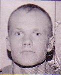 11/02/93 légionnaire 1ère Classe Ratislav BENKO 2ème REP