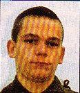 14/03/95 Caporal-Chef Franck GONNIN 4ème RG