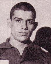 07/04/84 Caporal Philippe BECK (19 ans) 17ème RGP