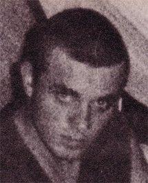 07/04/84 Caporal Laurent REHAL (19 ans) 17ème RGP
