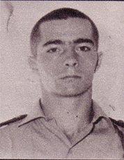 07/04/84 Caporal-Chef Gilles UNGAR (23 ans) 17ème RGP