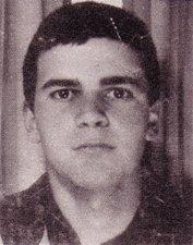 07/04/84 Sapeur-Parachutiste Bruno ROUSSEL (20 ans) 17ème RGP