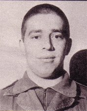 07/04/84 Sapeur-Parachutiste Raoul MORANDO (21 ans) 17ème RGP
