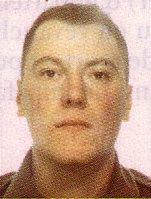22/04/95 Maréchal des Logis Sylvain BEILON (6ème RCS)