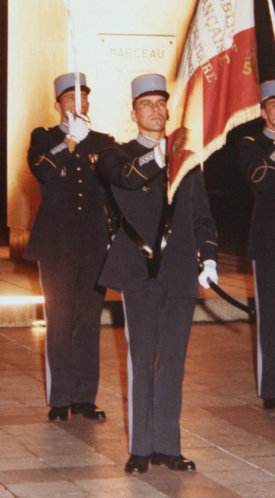 28/06/95 capitaine Denis PANAZOL (3ème RHC)