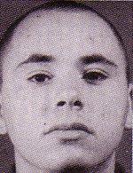 14/07/95 Légionnaire Jozsef SZIRAKI (6ème REG)