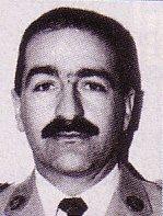 22/07/95 Capitaine Gilles CARREAU (EAG Angers)