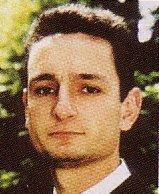 11/08/95 Sergent-Chef Régis AUZEREAU (ECPA)