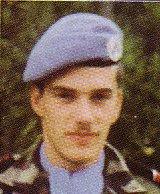 25/08/95 Maréchal des Logis Thierry TANCHON 601ème RCR