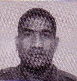 14/11/95 Sergent-Chef Sako PALASETE (17ème RGP)