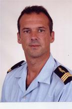 06/05/07 - Sergent-chef Hervé BOUFFENIE
