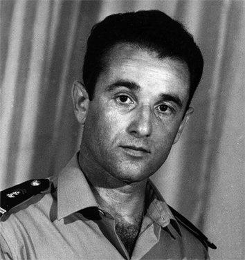 15/03/1969 - Adjudant Marcel ORIONE (AMT)