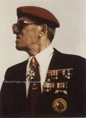 """Interview de Jean-Louis TREMBLAIS, auteur avec le Colonel SASSI de """"Opérations Spéciales : 20 ans de guerres secrètes"""""""