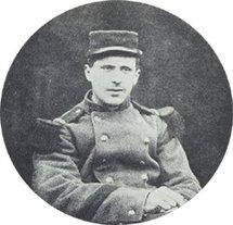 02/08/1914 - Jules -André PEUGEOT