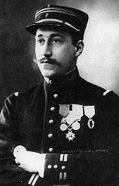 22/08/1914 - Ernest PSICHARI