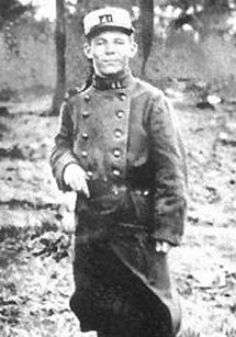 22/03/1918 - Corentin Jean CARRE (18 ans)