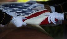 Un soldat américain décède de ses blessures