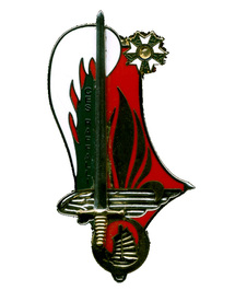 11/09/52 - Commandant RAFFALLI (39 ans) 2eme BEP
