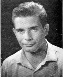 08/03/62 - Aspirant André ESPRIT (24 ans)