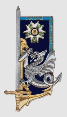 11/02/59 - Capitaine BIANCAMARIA (36 ans) 8ème RPIMa