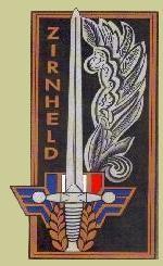27/07/42 - Aspirant André Zirnheld (29 ans)