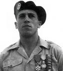 06/01/52 - Adc Roger VANDENBERGHE ( 25 ans) -Chef du Commando 24