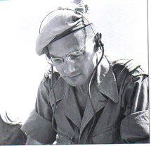 10/07/54 - Capitaine Yves HERVOUET  1er RCC