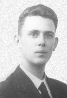 12/02/46 - Lieutenant Alain de PENFENTENYO (25 ans)