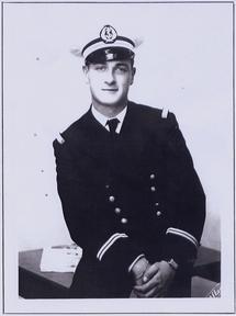 06/01/47 - Lieutenant de Vaisseau FRANCOIS  (34 ans)